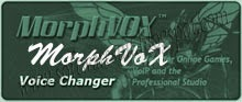 MorphVOX Pro Key Code Free Download