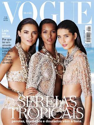Elbisede Zerafetin ve İhtişamın Yılı / 2012