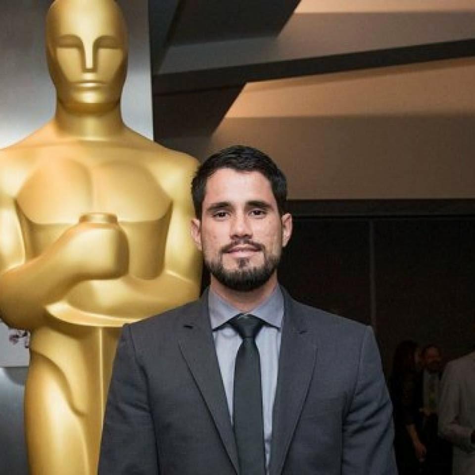 El Nica nominado al Oscar 2015