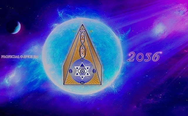 Profecias em 2036, apophis, apocalipse, asteroide
