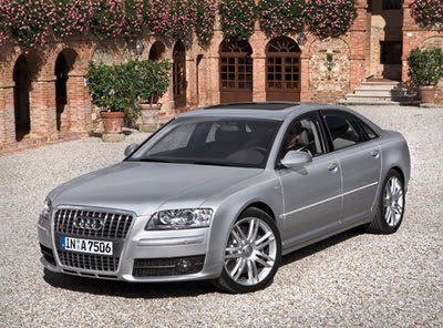 Audi on Audi A8 Beautiful Interior Overview With Lcd Touch Screen For