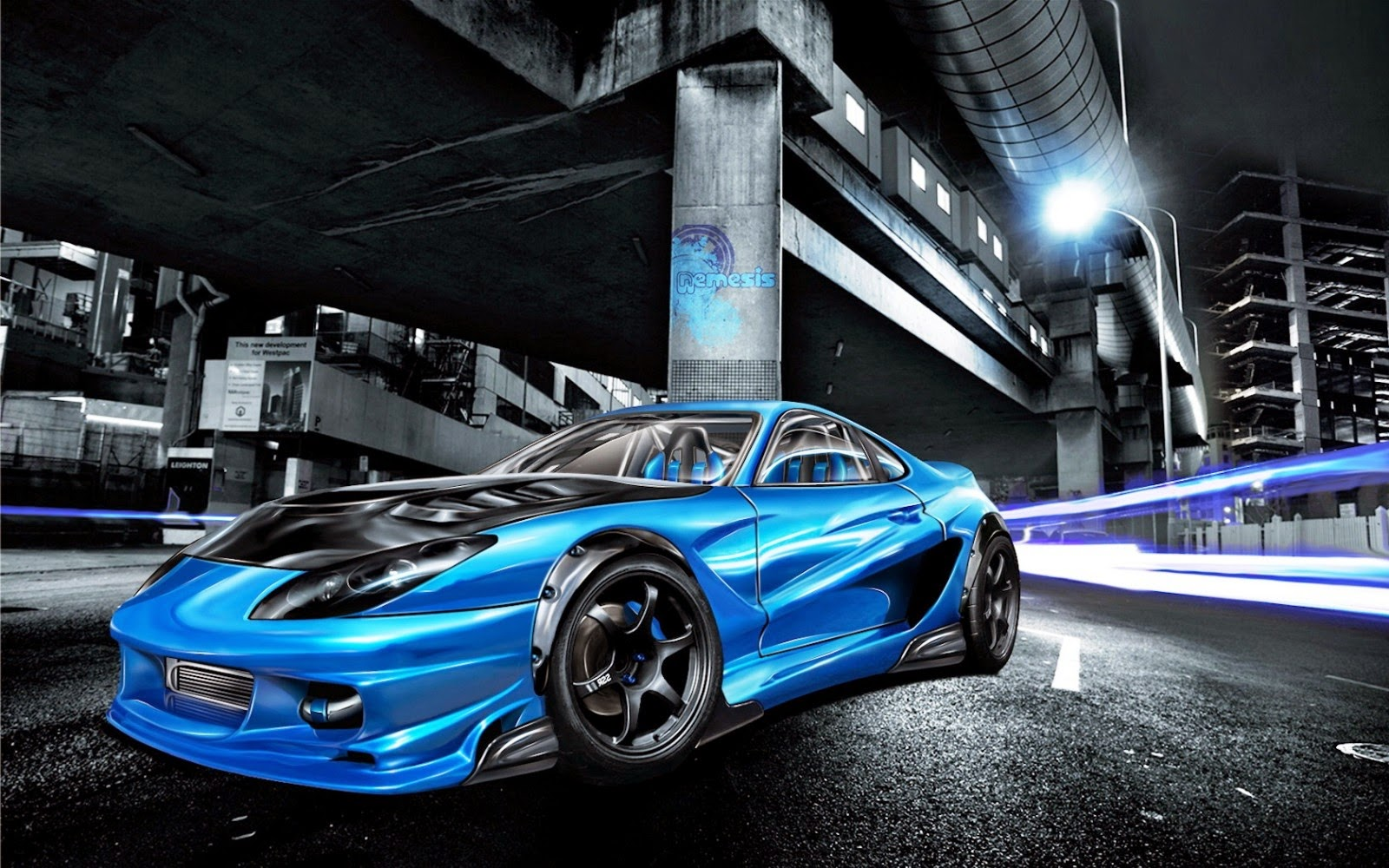 Latest Hd Wallpapers Of Sports Cars Wallpaper Forest