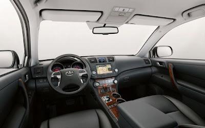 2011-toyota-highlander-dashboard