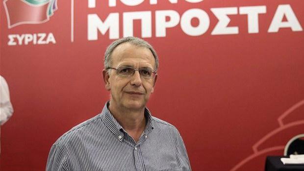Περιοδεία του Γραμματέα της Κ.Ε. του ΣΥΡΙΖΑ Παναγιώτη Ρήγα στη Θράκη