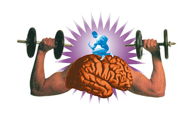 Brain Steroids