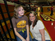 Madisyn and her MOTHER! :-)