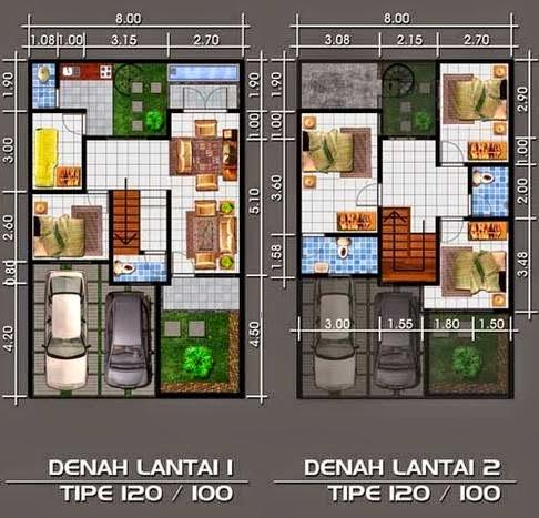 sketsa-rumah-tipe-120-2