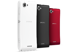 """Sony Xperia L """"pictures"""""""