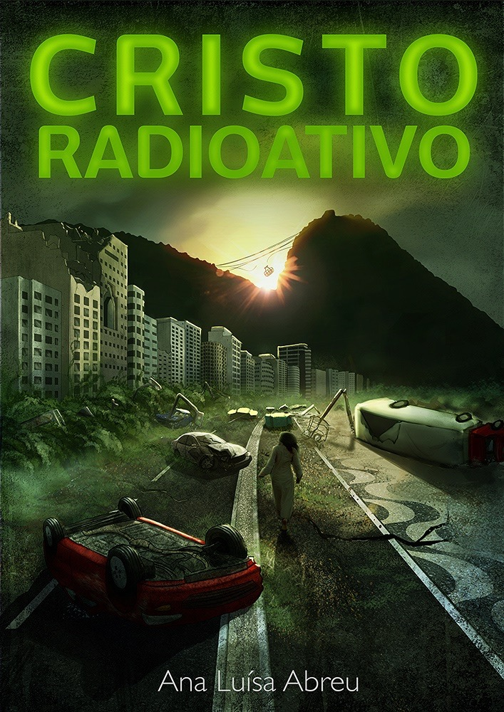 Finalista do Concurso Rio de Literatura
