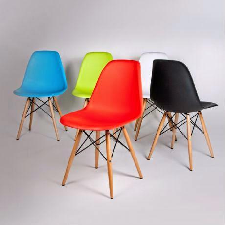 muebles damaris: porque usar muebles de diseÑo? - Replicas De Muebles De Diseno