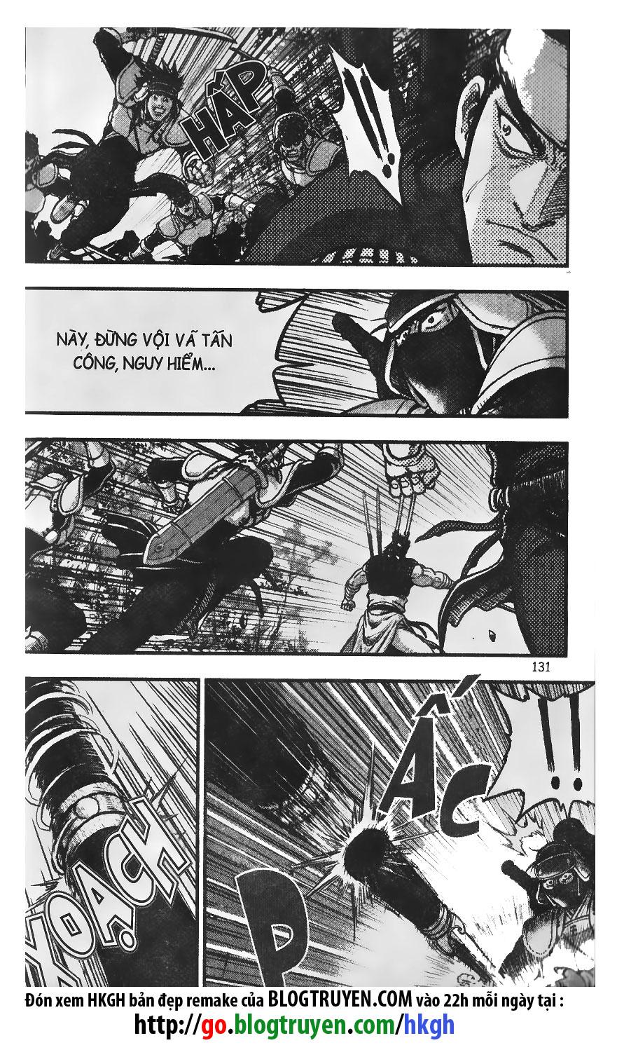 Hiệp Khách Giang Hồ chap 370 Trang 12 - Mangak.info