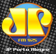 Rádio Jovem Pan FM de Porto Alegre Ao Vivo para você curtir a vontade