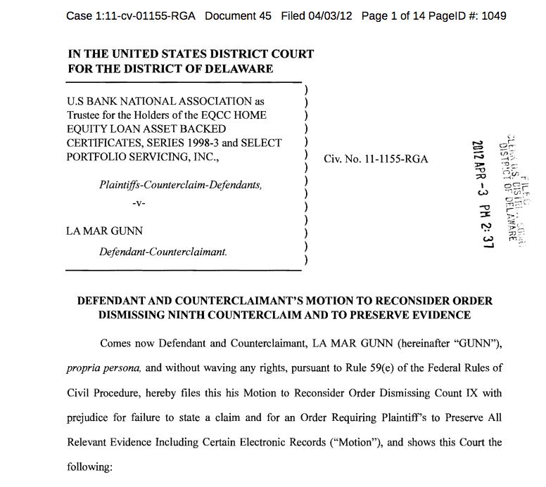 Chris King's First Amendment Page: November 2014