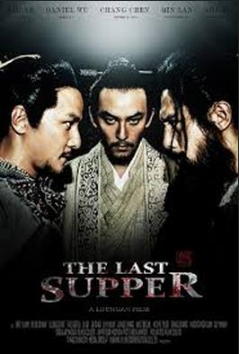 Hình Ảnh Diễn Viên Trong Bộ Phim Huyết Yến - The Last Supper 2012 HD