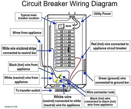 circuit diagram of a circuit breaker electrical engineering books rh eee books01 blogspot com circuit breaker diagram 1997 ford ranger circuit breaker diagram pdf