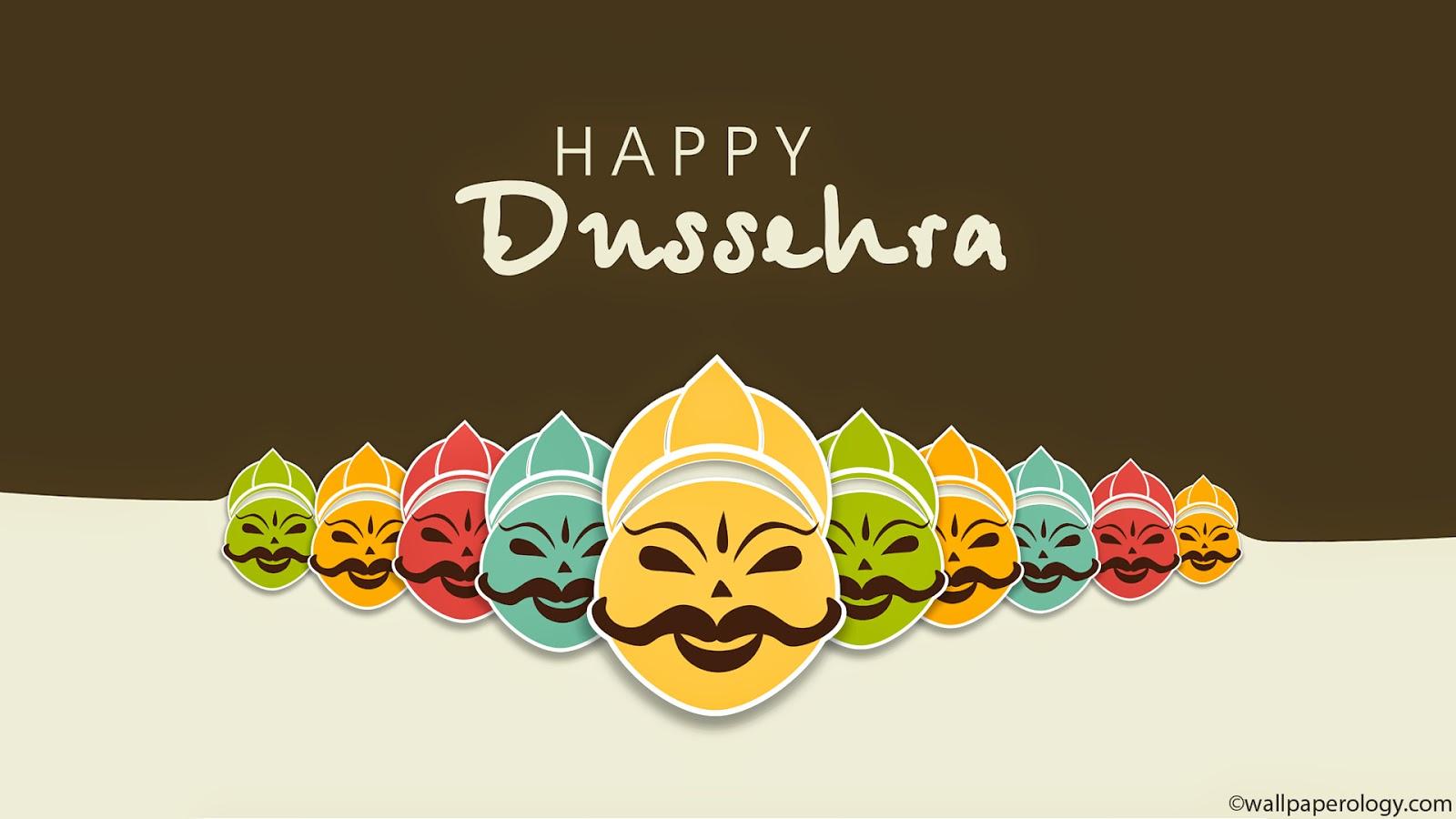 Happy Dasara 2014