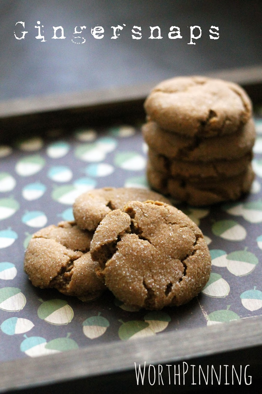 ... gingersnaps or ice cream sandwiches soft gingersnaps with white