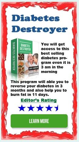 diabetes destroyer reviews