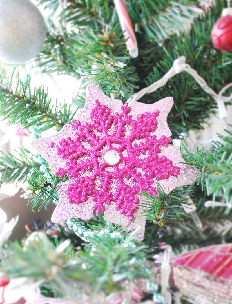 Lemon Squeezy Day Five Ornament Tutorial And Download
