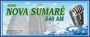 Emprega Sumaré-SP / Radio Nova Sumaré-SP