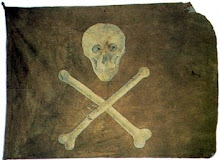Bandera pirata real