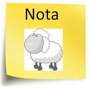 Bacalah Nota Si Domba Putih - Terbaru! (Klik saja di gambar)