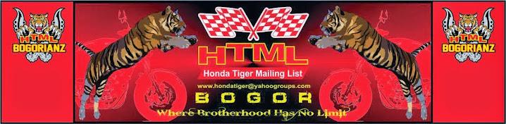 HTML-Bogor