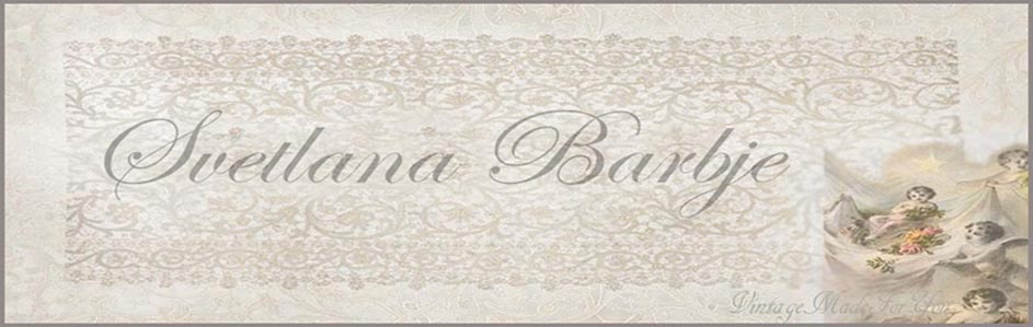 ...Svetlana Barbje...