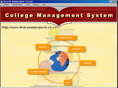 srs for school management system Purpose of school management system computer science essay print reference this published: 23rd march, 2015 disclaimer: this essay has been submitted by a student the school management system facilitates the user in following respects.