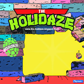 The Holidaze Celebrates: