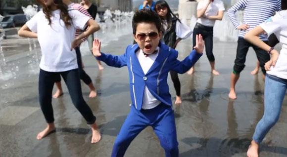 MV  Gentleman phiên bản Tiểu Psy - Hwang Min Woo, gentleman tieu psy, gentleman hwang min woo, hwang min woo, tieu psy hwang min woo, mv gentleman phien ban hwang min woo