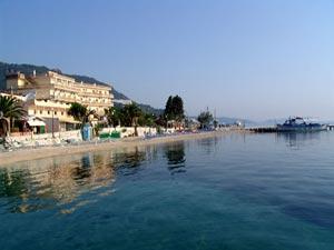 Airport Transfer Corfu-Agios Ioannis Peristeron, Corfu Agios Ioannis Peristeron, Agios Ioannis Peristeron