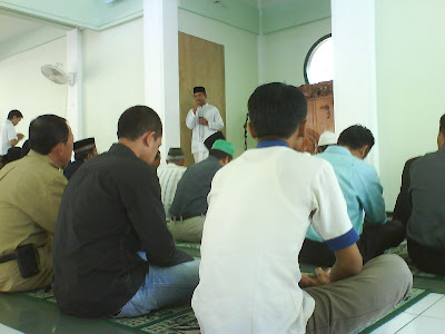 Download Teks Khutbah Jum'at Terbaru