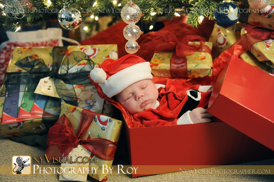 The Gus Fuss: Newborn Photo Ideas. Christmas ...