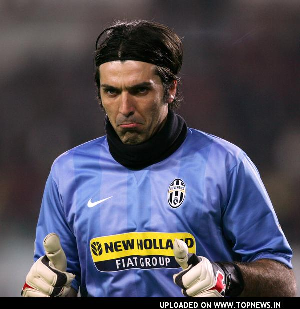 buffon - photo #14