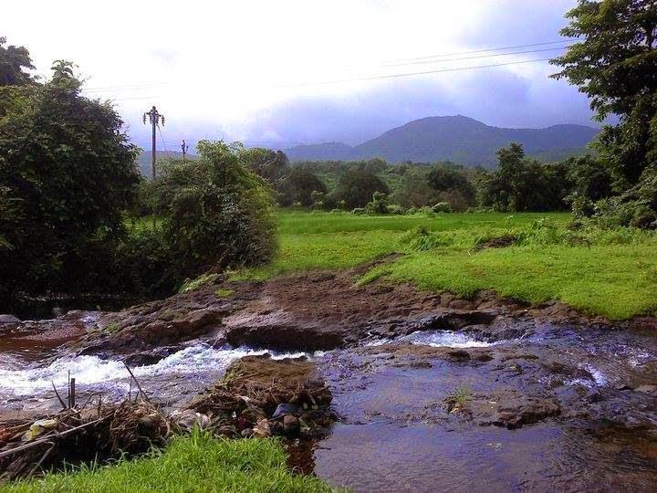 KONKAN - MAHARASHTRA - ÍNDIA
