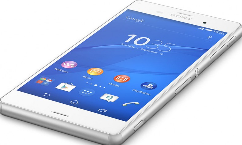 Harga Tablet Sony Xperia Z4 LTE terbaru 2015