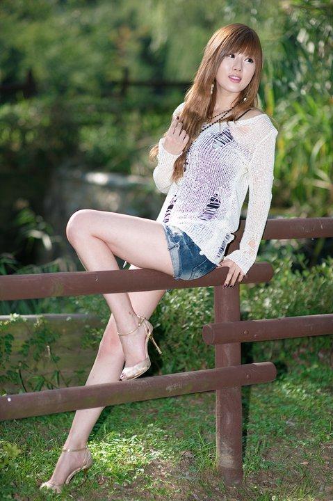 Hwang MI Hee Outdoors