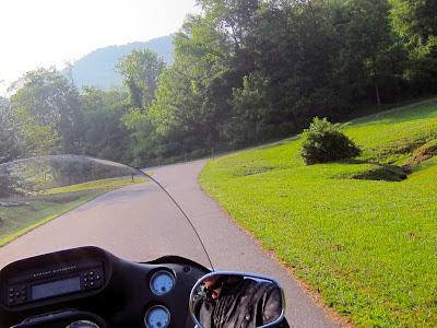 Mo's Way, Candler, North Carolina