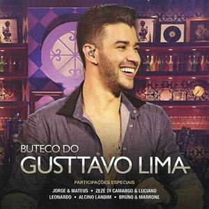 Download  Baixar CD mp3 CD Buteco do Gusttavo Lima