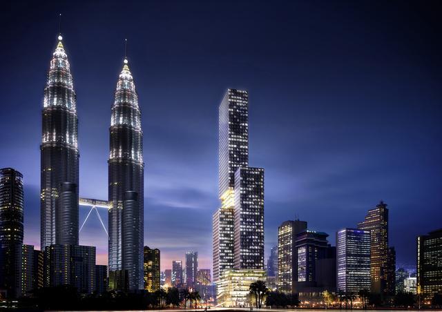 Angkasa Raya -  Malaysia