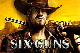 Six-Guns v2.9.0 Android GAME
