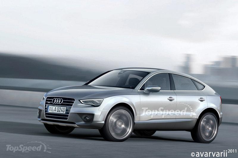 Audi Q6 Specifications >> Dr. Sous: 2014 Audi Q6