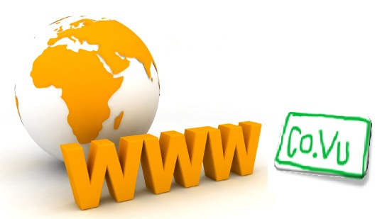 Cara Mendapatkan Domain Dot.co.vu Gratis Selamanya