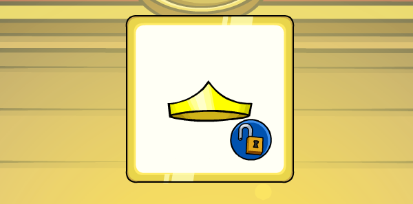 New Club Penguin Codes Princess Tiara