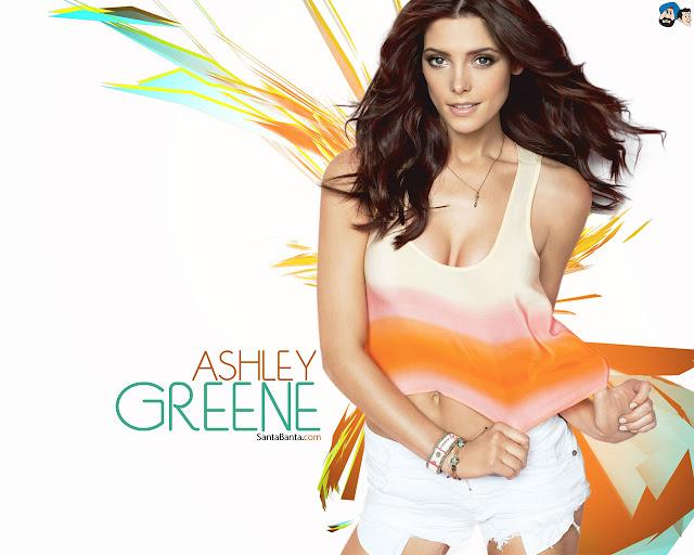 Ashley Greene HD Wallpapers Free Download