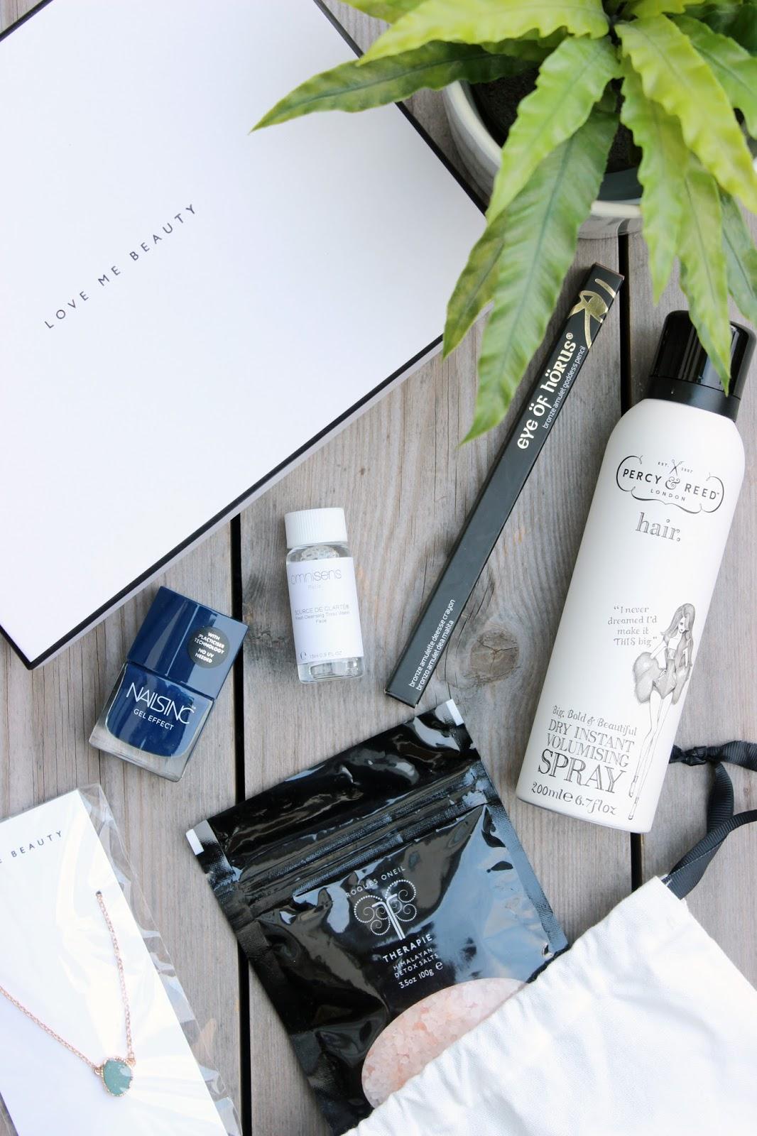 Love Me Beauty | Subscription Beauty Box