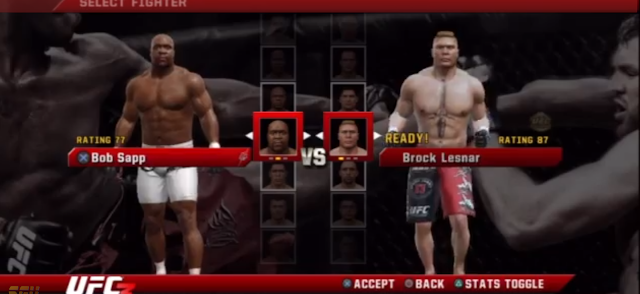 - february 9, 2012 - thq and the ultimate fighting championship organization today announced new details surrounding