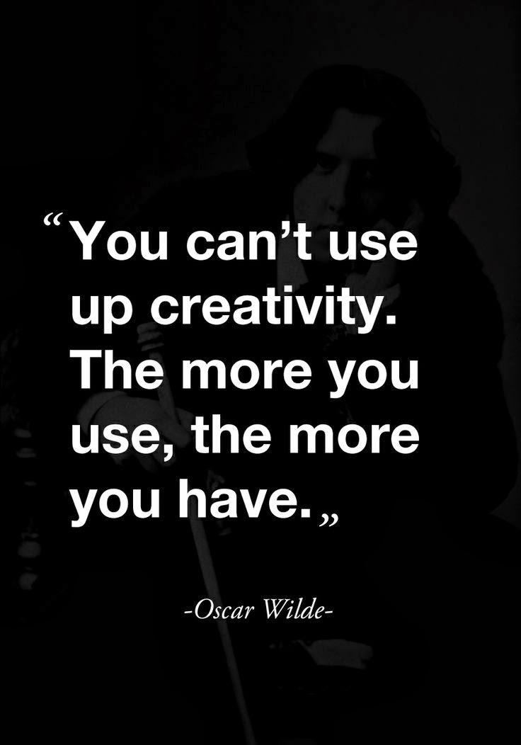 Inspiring quote...