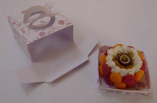 Miniature,Gâteau,Peiwen PETITGRAND,SIMP